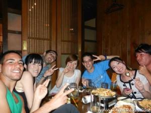japonesas y fiesta 6